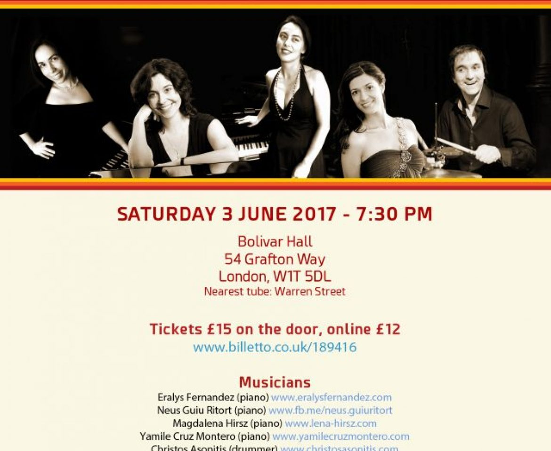Gala Concert 3rd June 2017