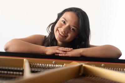 Woking Piano Teacher